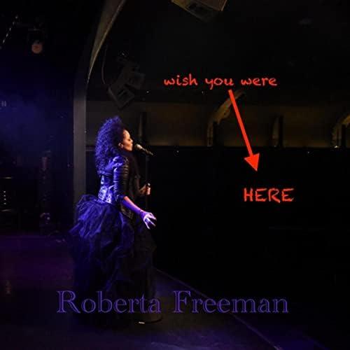 Roberta Freeman