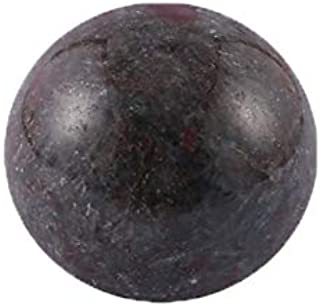 Aatm Natural Healing Gemstone Ruby Kynite Ball