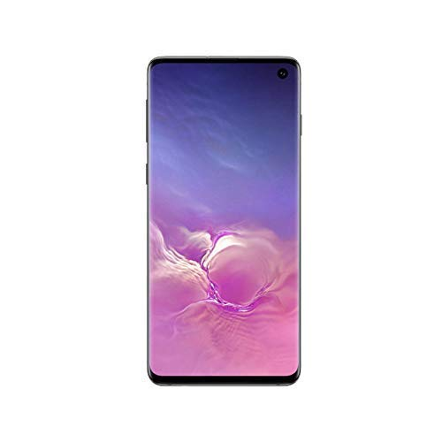 Samsung Galaxy S10e (Black, 6GB RAM, 128GB Storage) with No Cost EMI/Additional...