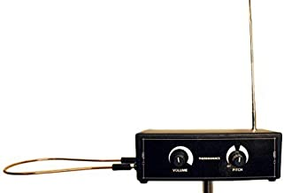 Theremin Pitch and Volume - Loop and Rod PV-1