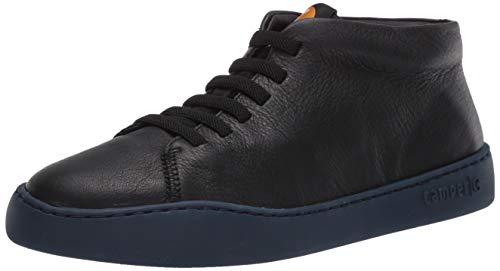 CAMPER Mens Peu Touring Ankle Boot, Black