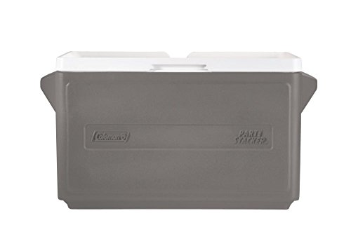 Coleman 3000000483 48 Can Party Stacker Cooler