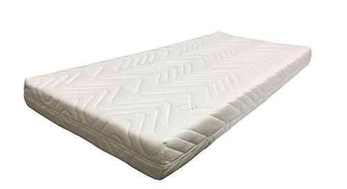 GMD GmbH Wolkenkind® Visco Matratze ECO-Soft, H 16 cm, 90 x 200