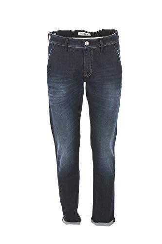 SIVIGLIA Jeans Uomo 29 Denim 2xn2 S431 Autunno Inverno 2019/20