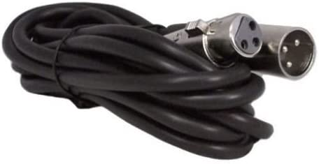 popular ANiceS 10FT XLR 3 Pin Male to online Female Mic popular Microphone Audio Mixer Shielded Cable Cord online sale