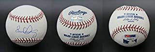 Evan Longoria Autographed Signed Memorabilia RoMLB Baseball Sf Giants Tampa Bay Rays PSA/DNA Autographed Signed Memorabilia