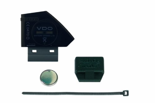 VDO Fahrradcomputer Zubehör MC 2.0 WL Trittfrequenz-Kit