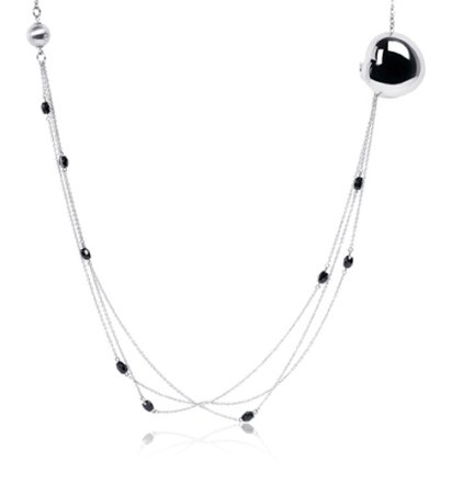 Breil TJ0834 - Collier da donna, acciaio inossidabile