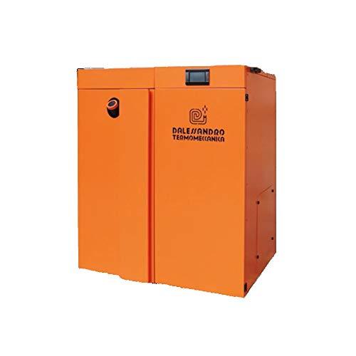 D'Alessandro LP Plus - Caldera (30 kW)