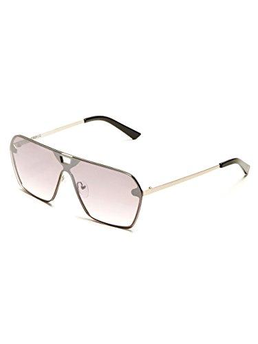 Guess GG2130-0002C Gafas de sol, Gris, 0 para Hombre