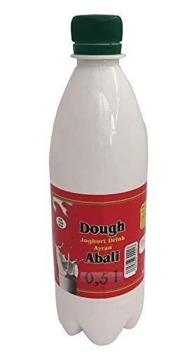 Dough mit Kohlensäure Joghurt Drink Ayran ABALI 0,5 Liter