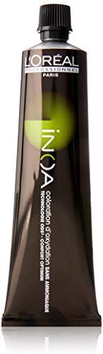 L'Oréal Professionnel INOA Coloración, Tono 4.3-60 gr