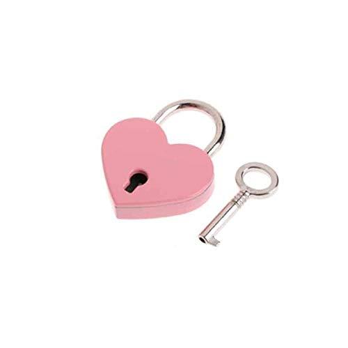 Profiel cilinder mini lief terugzetbaar combinatieslot hartslot 3-cijferig veiligheid kleine koffer hangslot voor bagage rugzak mini