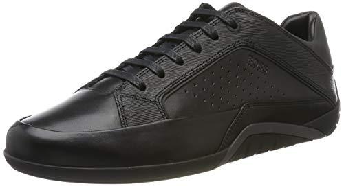 BOSS Avenue_Lowp_ltmx, Herren Sneaker, Schwarz (Black 001), 39 EU (5 UK)