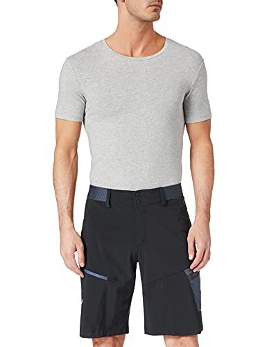 Salewa Herren Pedroc Cargo 2 Dst M Shorts, Black Out/3860, 48/M