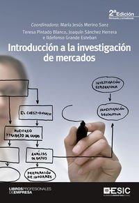 Introducción A La Investigación De Mercados (2ª Ed.) (Libros profesionales)