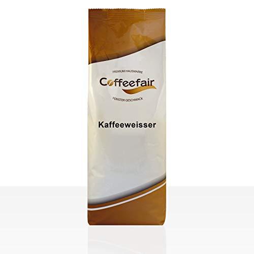 Coffeefair Kaffeeweißer 10 x 1kg | Automatengängiger Weißer für Vending-Automaten
