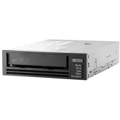 TANDBERG DATA LTO-8 HH - Unidad de Cinta (LTO, 2.5:1, Serial Attached SCSI (SAS), Negro,...