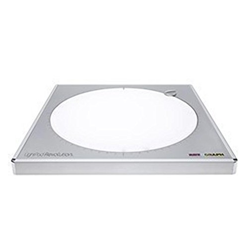 LED Light Pad Revolution 170 Artograph Bombilla mesa 400967