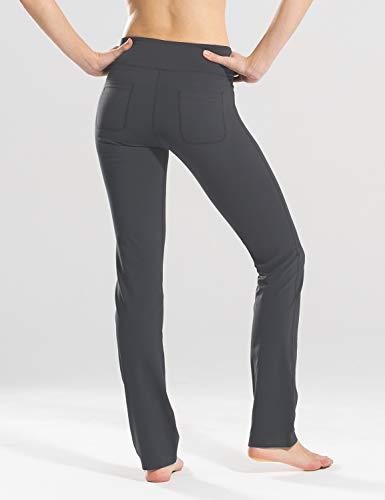 Fashion Shopping Safort 28″ 30″ 32″ 34″ Inseam Regular Tall Straight Leg Yoga