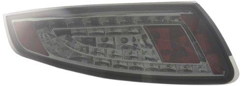 FK Automotive FKRLXLPO12023 LED Feux arrière, Noir