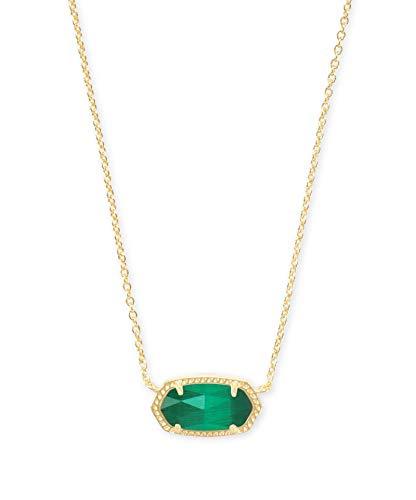 Kendra Scott Elisa Short Pendant Necklace for Women