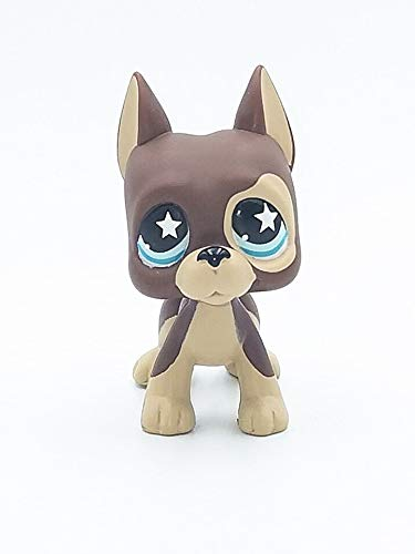 Cute Animal Pet Dog Collection Child Dog Figure Toy
