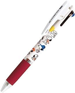 カミオジャパン ジェットストリーム 3色ボールペン スヌーピー チラシ