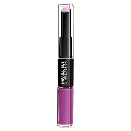 L'Oréal Paris Infaillible X3, lippenstift, 5,6 ml Permanent Plum 216