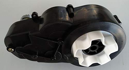 Indalchess Recambio Motor Trasero para Moto Infantil BMW POLICIA BMW R1200RT Y BMW K1300S - INDALPZ00227