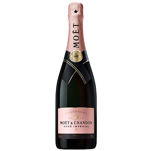 Champagne Moët Chandon brut rose, 750 ml