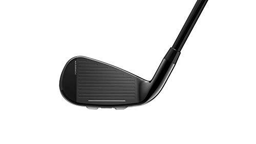 Product Image 3: Cobra Golf 2020 T-Rail Iron Combo Set (Men's, Right Hand, Graphite, Reg Flex, 4H,5-PW)