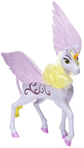 MIA AND ME Me - Unicornio Onchao Musical (Mattel)
