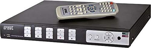 DVR 16 CANALI SERIE HYBRID 3.0 H.264 (URMET cod. 1093/536P)