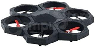 Makeblock Airblock Transformable Drone/Hovercraft Robot for Kids. Multi-Form Programmable Toy for Kids Easily Transform to Vehicle and More,No Experience Needed,Easily Assembled and Safe Structure [並行輸入品]
