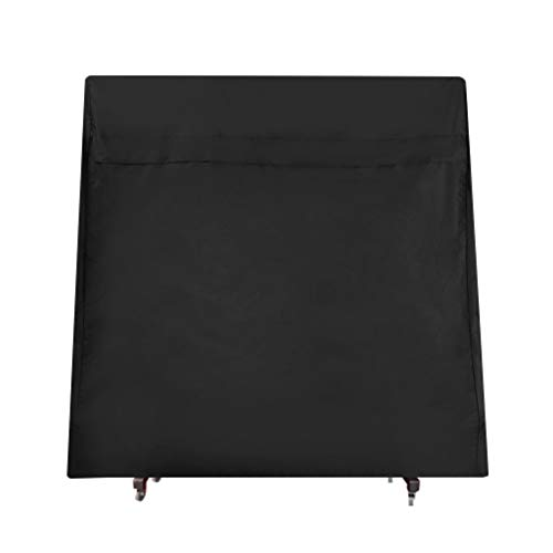 Stanbroil Heavy-Duty Indoor/Outdoor Table Tennis Table Cover, UV Protected, Water Resistant, Weatherproof,...