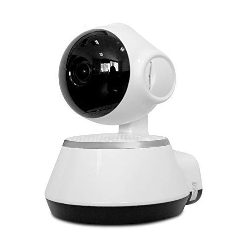 1 Million Pixel V380 720P Welpen Schütteln Indoor Wireless Überwachungskamerakopfmaschine Kamera PTZ-Kamera