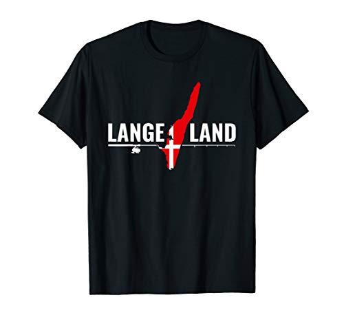 Angel T-Shirt Langeland