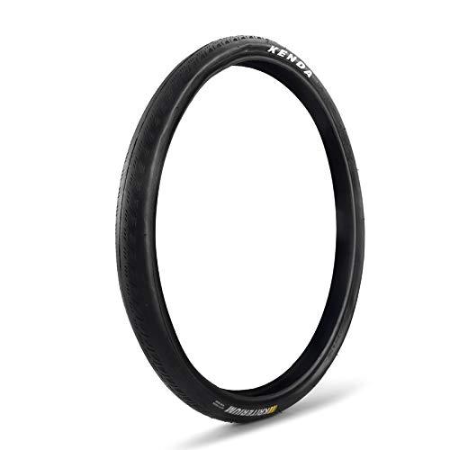 Qivor Neumático de Bicicleta Plegable 20x1.25 22x1.25 60tpi Road Mountain Bike Lires MTB Ultralight 240g 325g Ciclismo Neumáticos 20er 50-85PSI (Color : 20x1.25)