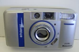 Polaroid 232SL 35mm Motorized Film Camera with Auto Flash & Red Eye Reduction (Blue)