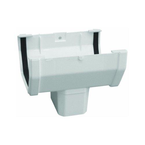 GENOVA Products RW144B Gutter-Elbows