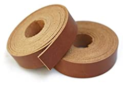 Full Grain Cowhide Leather Strap 2.0mm Thick for Crafts/Tooling/Workshop Handmade WEIGHT AND SIZE:WEIGHT AND SIZE:Heavy Weight (2.0mm Thick 4.5~5oz) 3/4inch Wide 72inches Long Multi-Size Optional(Please contact us for any special size requirement) HI...