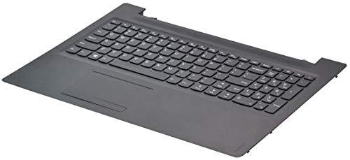 Lenovo Upper Case w/KB (US) Black, 5CB0L46295 (Black)