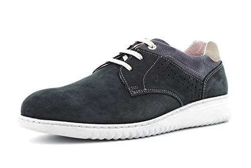Valleverde Sneaker Blu 20804