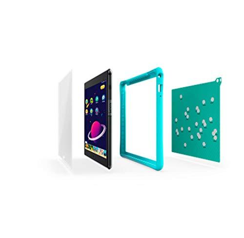 Lenovo Tab 4 8 HD Kids Case (WW) 20,3 cm (8 Zoll), stoßfest, Blau – Schutzhüllen für Tablet (stoßfest, Lenovo, Tab 4 8, 20,3 cm (8 Zoll), blau)