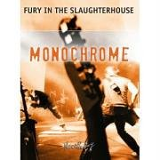 Fury In The Slaughterhouse - Monochrome (+Audio-CD) [2 DVDs]