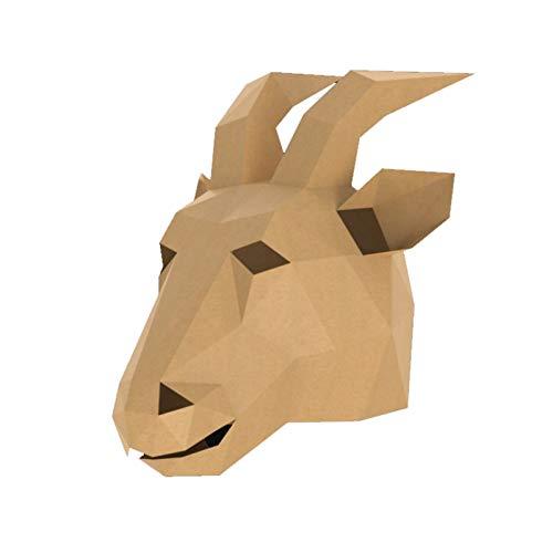 escultura carton fabricante YUJUNBH