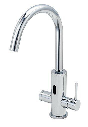 Grünblatt Sensor Küchenarmatur Einhebelmischer Wasserhahn küche armatur