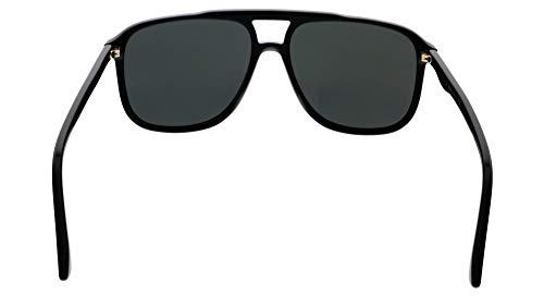 Fashion Shopping Gucci Unisex 58Mm Sunglasses