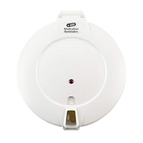 e-Pill MedTime XL – Advanced Locked Automatic Pill Dispenser